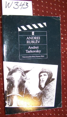 9780571163762: Andrei Rublev