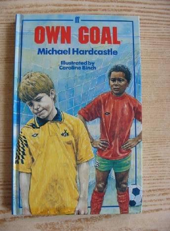 9780571164110: Own Goal
