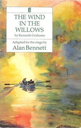 9780571164585: The Wind in the Willows: Play
