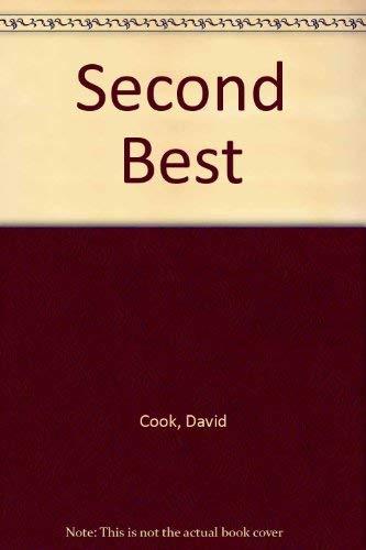 9780571164844: Second Best