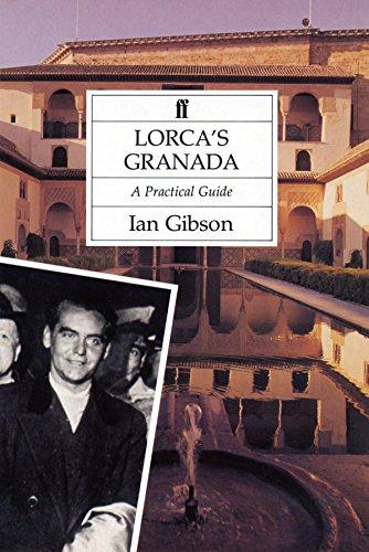 9780571164899: Lorca's Granada: A Practical Guide