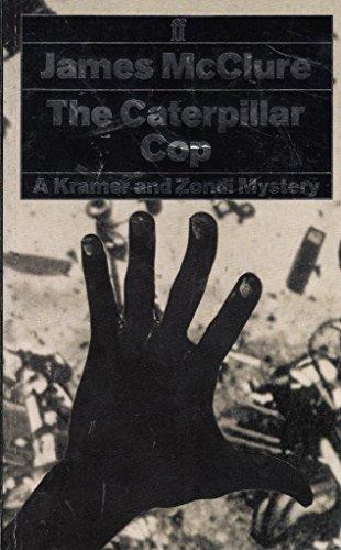 9780571164950: The Caterpillar Cop