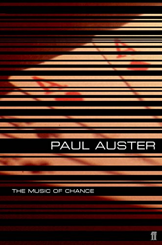 Music of Chance: Auster, Paul