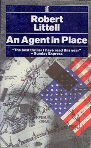 9780571165278: An Agent in Place