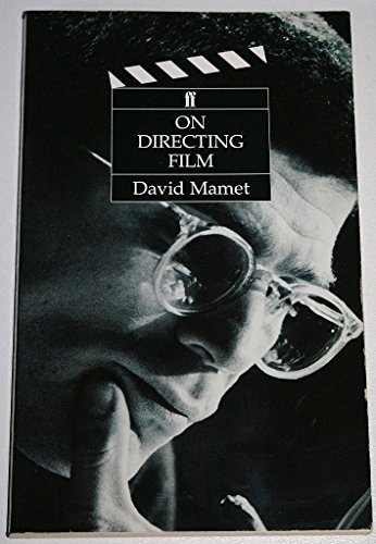 9780571165490: On Directing Film
