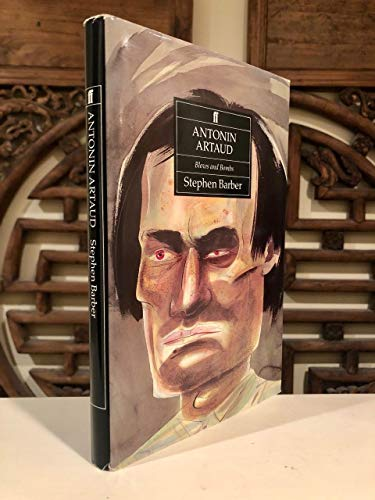 9780571165568: Antonin Artaud: Blows and Bombs