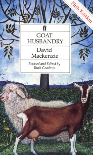 Goat Husbandry: Mackenzie, David