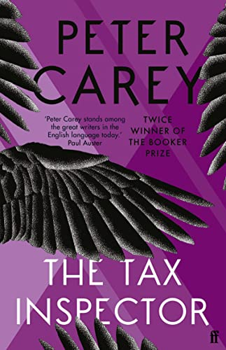 9780571166329: The Tax Inspector