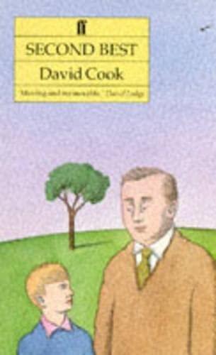 Second Best: Cook, David