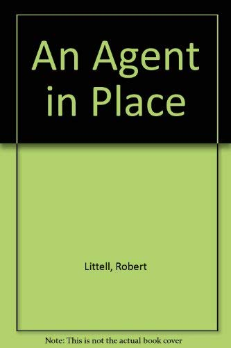 9780571166817: An Agent in Place