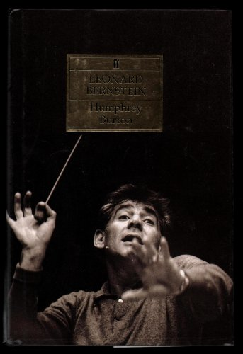 9780571166909: Leonard Bernstein