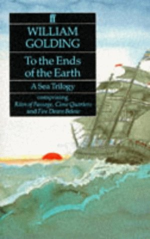 9780571166985: To the Ends of the Earth: A Sea Trilogy