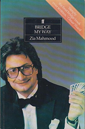 9780571167210: Bridge My Way :