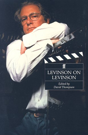 9780571167319: Levinson on Levinson (Directors on Directors Series)
