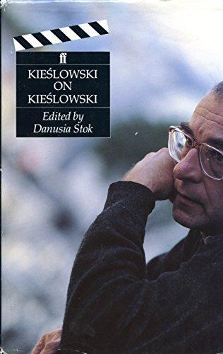 9780571167333: Kieslowski on Kieslowski