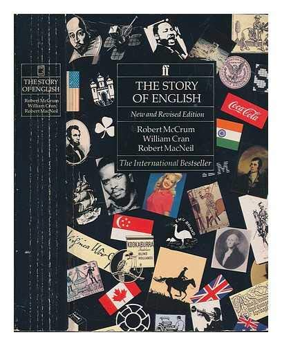 9780571167784: The Story of English