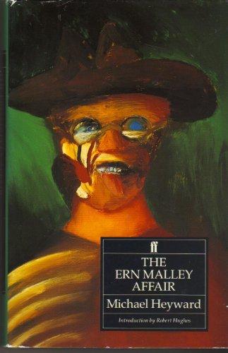 9780571167814: The Ern Malley Affair