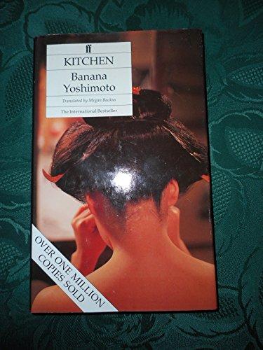 9780571167906: Kitchen
