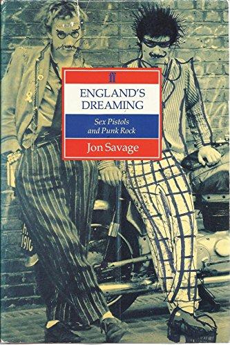 9780571167913: England'S Dreaming-Trade