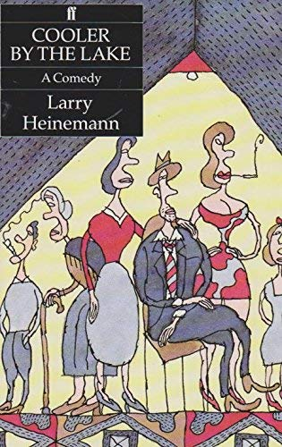 Cooler by the Lake: Heinemann, Larry