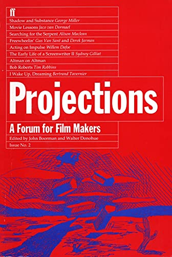 Projections 2: Film-Makers on Film-Making (No. 2): Boorman, John