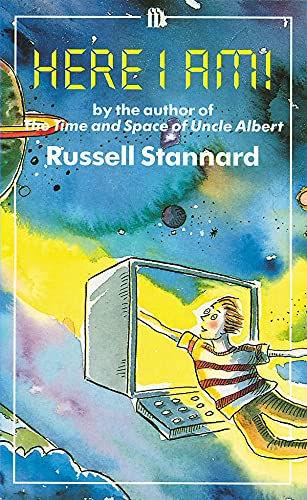 Here I Am: Russell Stannard, Jonathan
