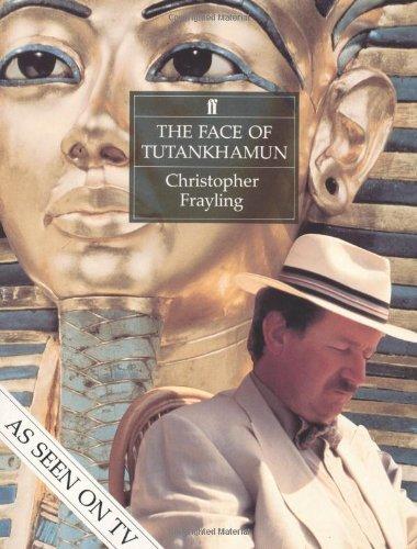 9780571168453: The Face of Tutankhamun