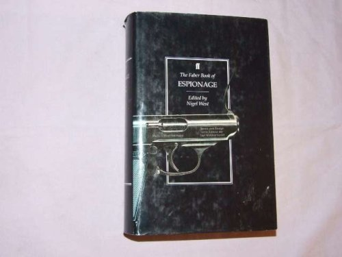 Faber Book of Espionage