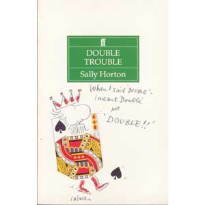 9780571168590: Double Trouble: All About Doubles (Faber
