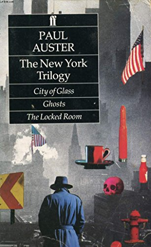 The New York Trilogy: Auster, Paul
