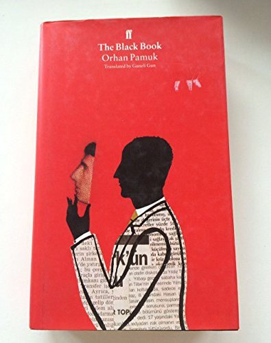 9780571168927: The Black Book