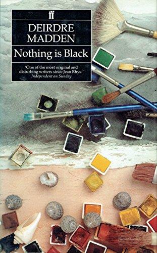 9780571168934: Nothing is Black