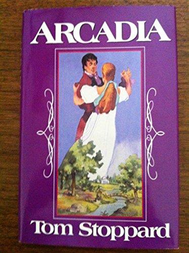 9780571169337: Arcadia