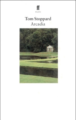 9780571169344: Arcadia (Faber Drama)
