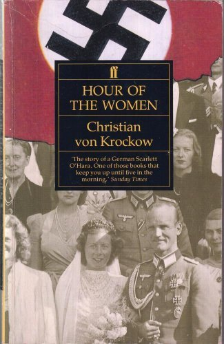 9780571169764: The Hour of the Women