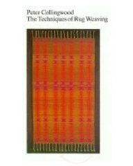 9780571169948: The Techniques of Rug Weaving