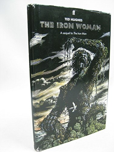 9780571170036: The Iron Woman