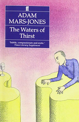 9780571170326: Waters of Thirst