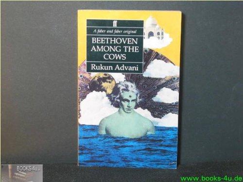 9780571170449: Beethoven Among the Cows