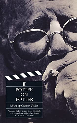 9780571170463: Potter on Potter (Directors on Directors)