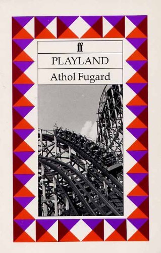 9780571170586: Playland