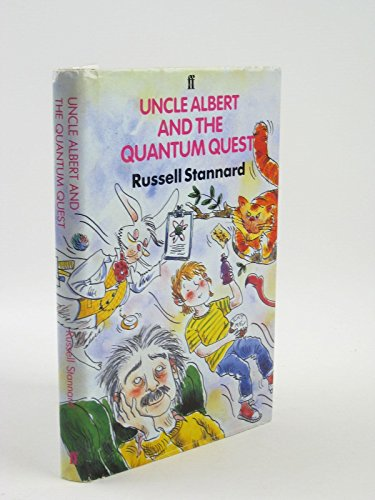 9780571170661: Uncle Albert and the Quantum Quest