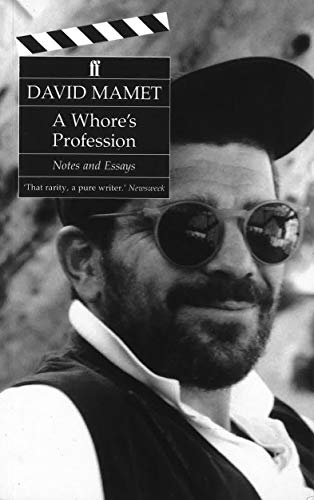 9780571170760: Whore'S Profession: Notes and Essays