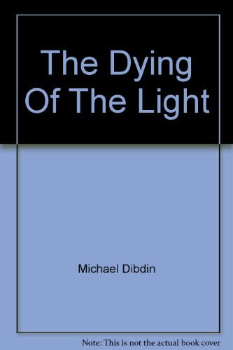 9780571171064: The Dying Of The Light