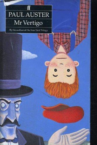 9780571171118: Mr Vertigo by Auster, Paul