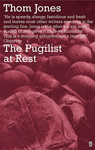 9780571171354: The Pugilist at Rest: and other stories