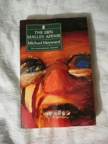 9780571171545: The Ern Malley Affair