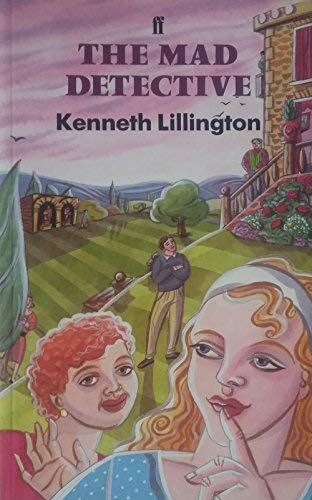 The Mad Detective: Lillington, Kenneth