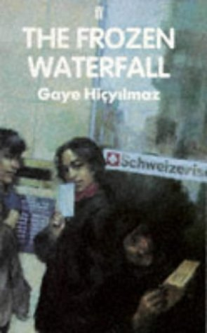 9780571171613: The Frozen Waterfall