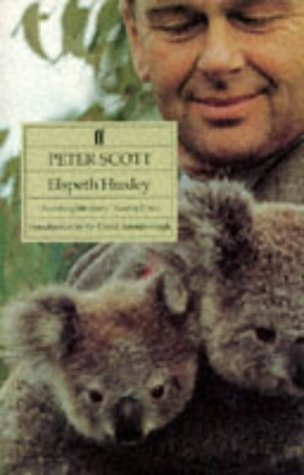 9780571171699: Peter Scott: Painter and Naturalist